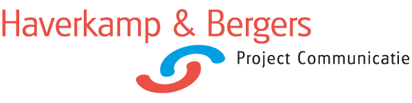 Haverkamp & Bergers Project Communicatie Retina Logo